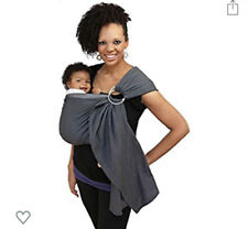 COMFORTFIT Shoulder MAYA WRAP Ring Sling Carrier - CHOOSE SIZE/COLOR  - RETURNS!