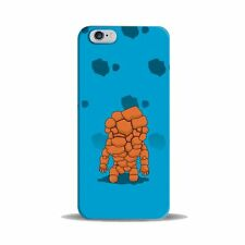 iPhase Unique Design Ultra Thin Plastic Hard Cover Case for iPhone 6S 6 Rocky