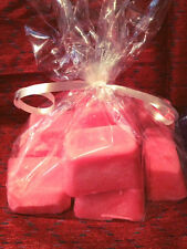 Any Scent you Choose - SOY TART WAX MELTS -10 tarts per bag -! 800 scents!