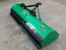 Tractor Mounted  Flail Mower 1250mm  £899 inc VAT and Delivery