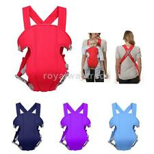 Hot Sale Baby Carrier Stretchy Adjustable Wrap Sling Infant Birth Breastfeeding