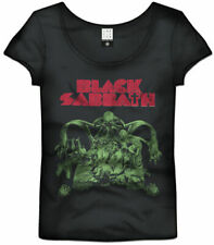 AMPLIFIED  BLACK SABBATH BLOODY SABBATH WOMEN'S T-SHIRT