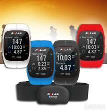Polar M400 GPS Fitness Running Swimming Sport Watch + H7 HRM Heart Rate Monitor