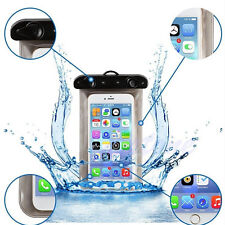 New Waterproof Underwater Pouch Dry Bag Case Cover For iPhone Cell Phone  EC