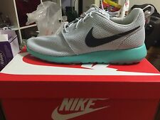 Nike Roshe One Rosherun Pure Platinum Calypso 511881 013 Men Sizes flyknit oreo