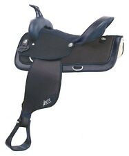 ABETTA NYLON HI BACK TRAIL SADDLE 20521