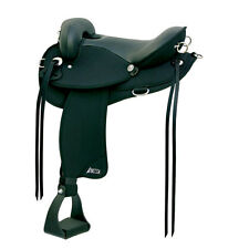"16"", 17"" ARAB ABETTA COMFORT TRAIL SADDLE 20542"