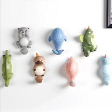 Kids Favors Room Wall Hook Holder Clothes Picture Toys Organizer Holder 7 Styles
