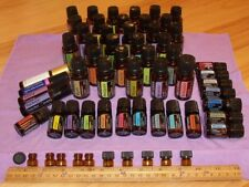 """doTERRA Essential Oil SAMPLES 1ml vial   BUY 3 GET 1 FREE """"LOWEST PRICES AROUND"""""""