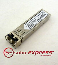 FINISAR 4GB TRANSCEIVER GBIC MODULE FTLF8524P2BNV-HD