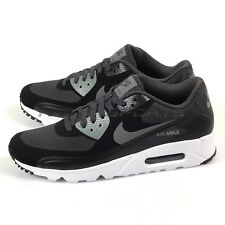 Nike Air Max Ultra Essential Running Black/Cool Grey-Anthracite-White 819474-003