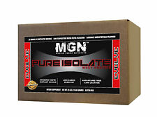 Muscle Gauge Nutrition Pure Whey Protein Isolate 15 lbs