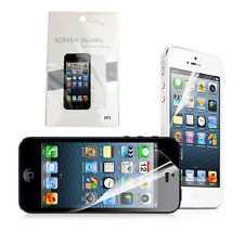 Screen Protector Guard Film For Apple Iphone 5/5S/4/4S/4G