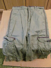 2 pairs of boys knee length shorts. Exc.Cond. Age 10 11 years.