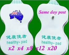 Electrode Pads for Tens Acupuncture Therapy Machine, Heath Herald, XFT