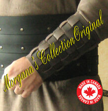 Medieval Armor Celtic Viking Bracers