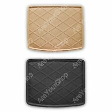 Boot liner Cargo Mat Tray Rear Trunk For VW Touareg 2004-2010