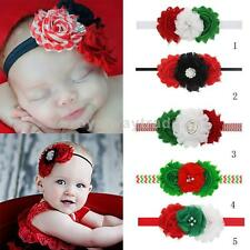 Kids Baby Zig Zag Colorful Headband Hair Band Hair Accessories Party Photo Prop