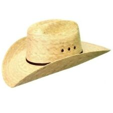 Lone Star Drifter Truman Palm Hat