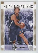 2007 Fleer Hot Prospects Notable Newcomers NN-13 Marco Belinelli Rookie Card 0c0