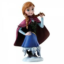 GRAND JESTER STUDIOS - FROZEN - ANNA BUST - 4042561 - NEW - BOXED
