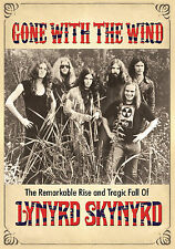 LYNYRD SKYNYRD New Sealed 2016 COMPLETE HISTORY, BIOGRAPHY & MORE DVD