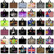 """Lively Vivid 10"""" Sleeve Bag Case Cover  Handle For Apple iPad / HP Touchpad"""