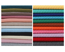 Quilt Double Layer Knit Jersey Fabric Neotrims Diamond Pattern, Baby Photography