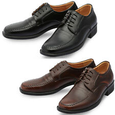 Mooda Mens Oxfords Shoes Casual Formal Lace up Dress Shoes Econo