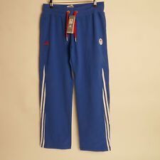 Official adidas Team GB 2012 Olympics  Womens Knit Pants  Size 14, RRP £37.99
