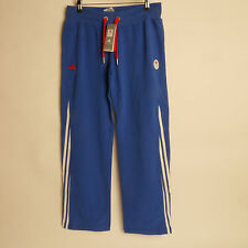 Official adidas Team GB 2012 Olympics Womens Knit Pants  RRP £37.99