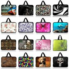 """15"""" Laptop SLEEVE Bag Case Cover+Hide Handle FOR 15.6"""" Acer Aspire/Dell Inspiron"""