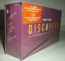 PINK FLOYD DISCOVERY 16 CD BOX SET NEW SEALED HOT!FREE SHIPPING!OAJSANQE022891H8