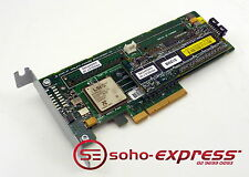 HP SMART ARRAY P400 SAS PCI-E RAID CONTROLLER CARD - 512 MB CACHE 504022-001