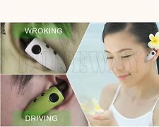 Super Mini In Ear Bluetooth Earphone Earbud Headset For Smart Phones Call/Music