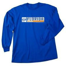 University of Florida Gators Men's Long Sleeve Logo Tee