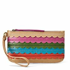 BRAND NEW RELIC by FOSSIL TAKEAWAY SCALLOPED WRISTLET MULTI-NEUTRAL-GOLD-SUMMER
