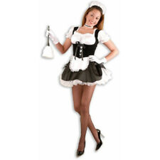 Adult Fe Fe Sexy French Maid Costume