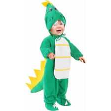Childs Green Dragon Costume