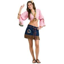 Adult Sexy Hippie Chick Costume
