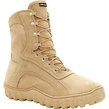Rocky S2V Gore-tex Insulated Tactical Military Boot Desert Tan USA Made