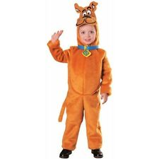 Toddler Scooby Doo Costume