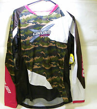 Can-Am Ladies Team Jersey, size L -Clearance! EVO Mfr#2864660937