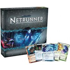 Android Netrunner Core Board Game - Brand New