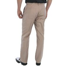 J. Lindeberg Men's Troyan Micro Twill GOLF mens PANTS BEIGE 4503