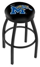 University of Memphis Tigers Counter Height Bar Stool Barstool