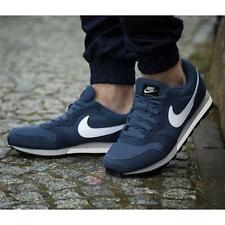 Shoes Nike Md Runner 2 749794 410 man Running Comfort Footbed Navy Limited Editi