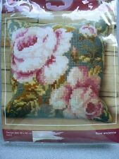 Collection D'Art Rose Ancienne 5052 Cushion Front Kit