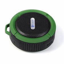 Bluetooth Speakers 2016 Portable Mini Waterproof Wireless C6 Stereo Sound Box