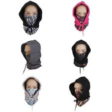 Balaclava Winter Warmer Full Face Mask Outdoor Sports Head Protector Hat Cover